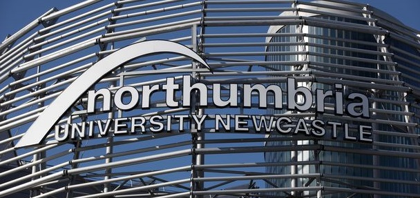 Northumbria University, Newcastle, UK